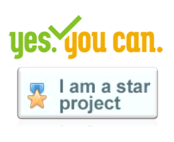 Yes.you can Project